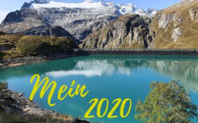 Mein Jahresrückblick 2020: Bauchgefühl, Vertrauen und ganz viel Dankbarkeit